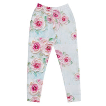 Smell the Roses- Women's Joggers