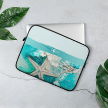 Sea-Star Laptop Sleeve