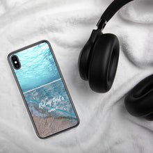 Riding God's Wave - iPhone Case