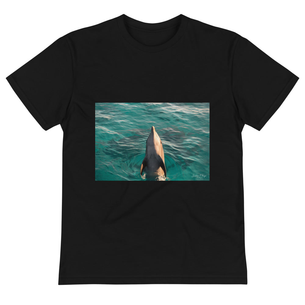 As free as the Sea - Eco - Sustainable T-Shirt - Unisex
