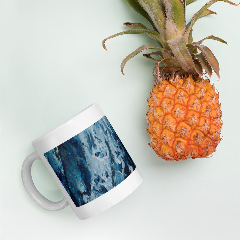 Sea Clouds - Mug