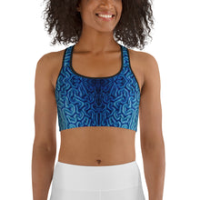 Brain Coral - Sports / Underwater bra