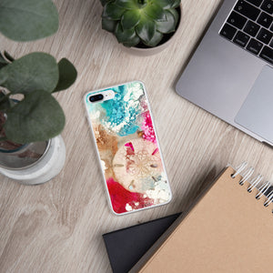 Shellabrating iPhone Case