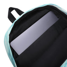 Submerged - Backpack