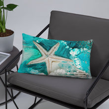 Sea-Star Pillow