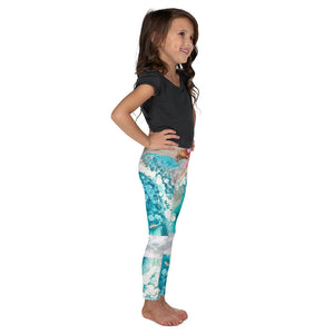 Shellabrating - Kid's Leggings