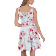 Smell the Roser - Flowy Dress