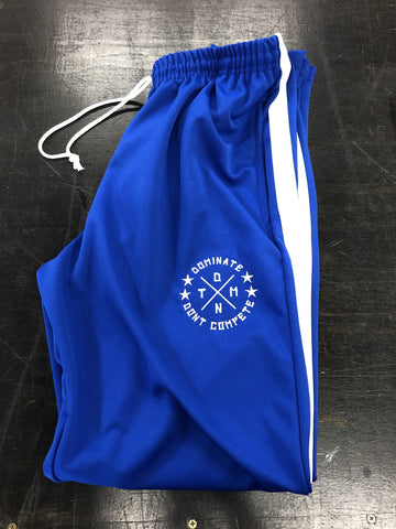 Classic Track Joggers / Royal