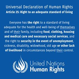 Human Rights Declaration