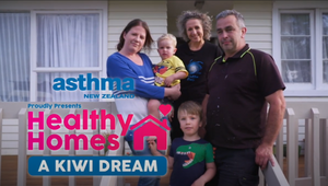 Healthy Homes Documentary