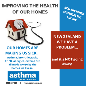 Our homes are making us sick