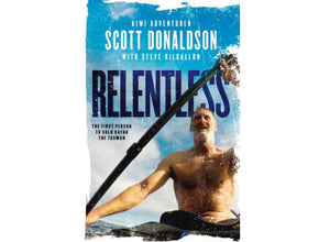 Relentless by Scott Donaldson