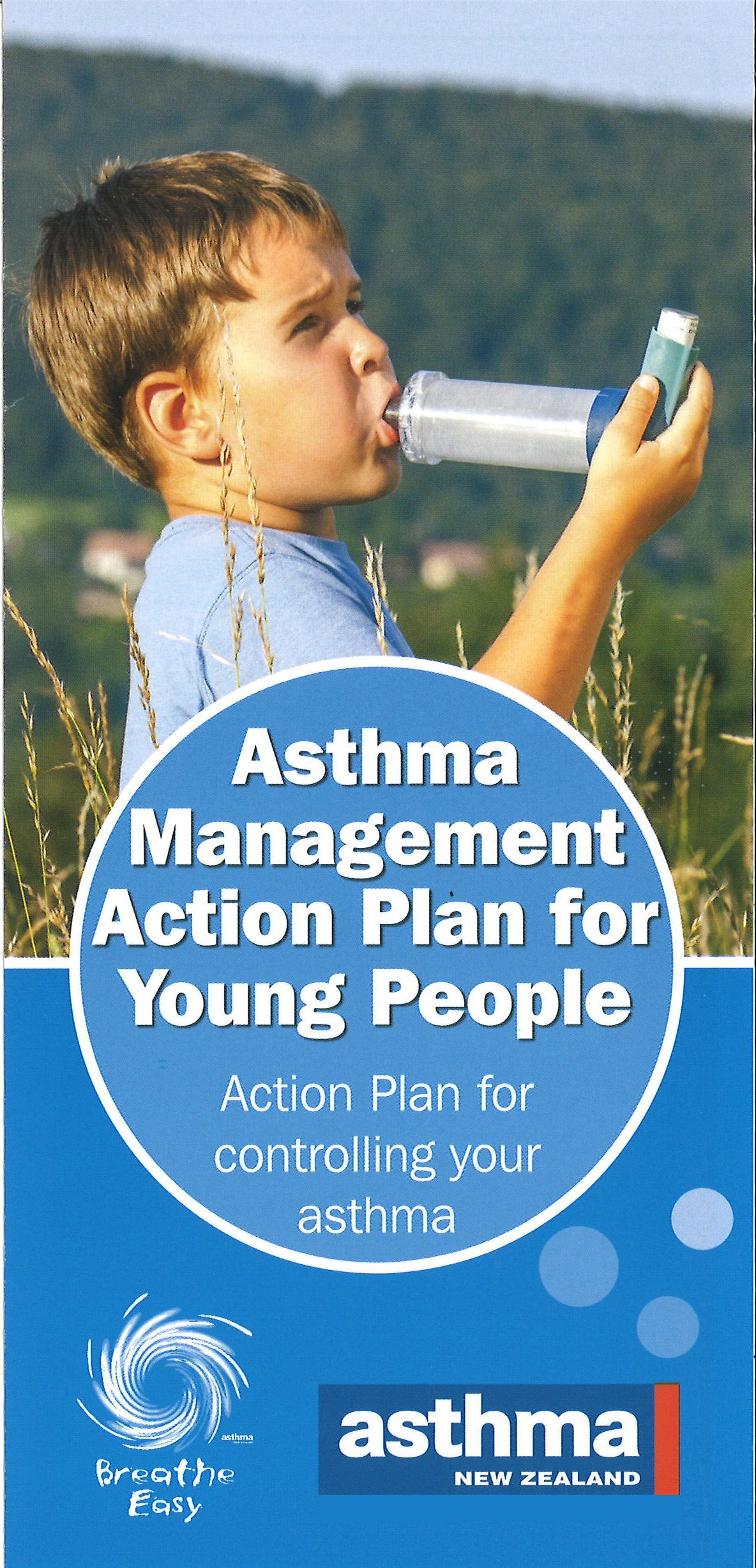 Action Plan for Young