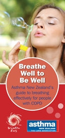 COPD Breathe Well