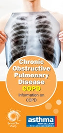 Info on COPD