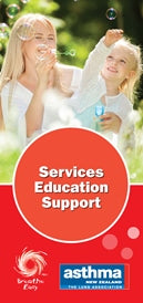 Services Education Support