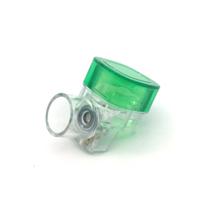 e-chamber Portable Nebuliser Replacement Head