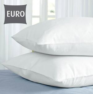 MiteGuard Pillow Cover - European