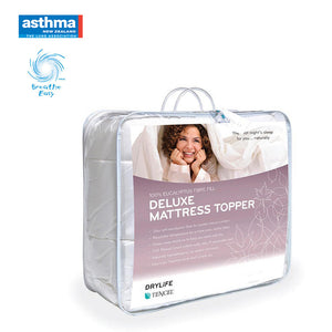 Drylife®Deluxe Mattress Topper