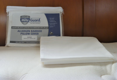 Miteguard Pillow Cover