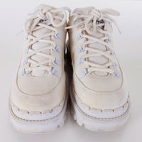 90s White Platform Skechers Jammers Size 8 USA