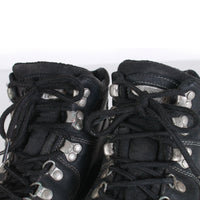 90s Platform Skechers Jammers Mid High Top Boots Size 6.5