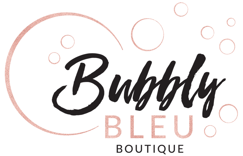 Bubbly Bleu Boutique