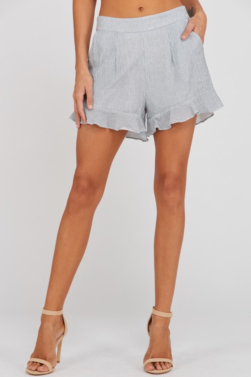 THE KAHLUA MUDSLIDE SHORTS - NAVY