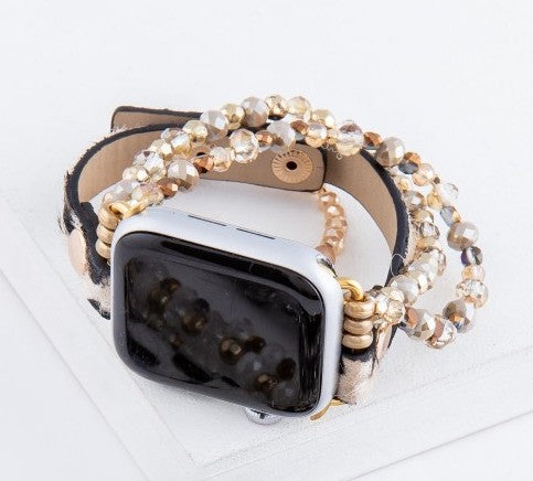 THE BE DAZZLED WATCHBAND