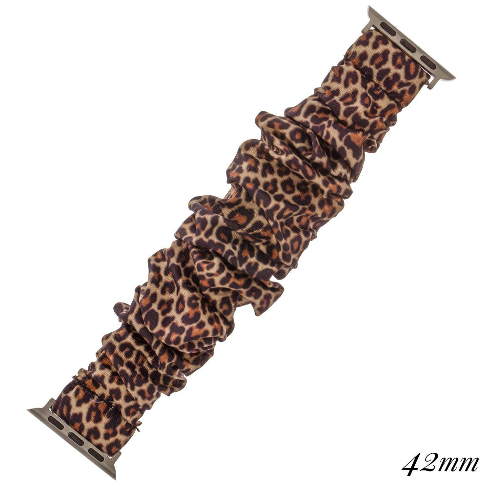 THE TINY LEOPARD WATCHBAND