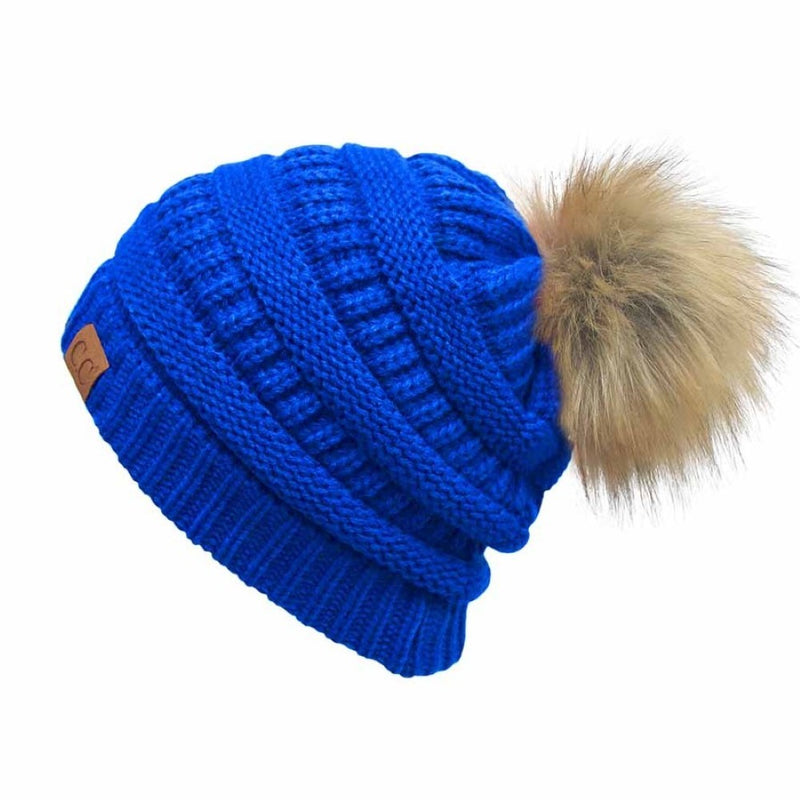 THE POM WONDERFUL -  ROYAL BLUE