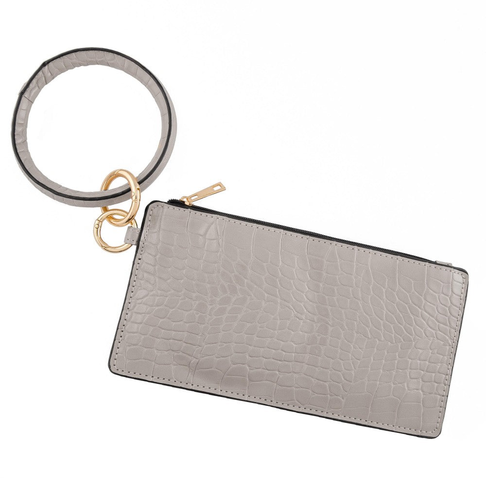 THE KEYRING WALLET