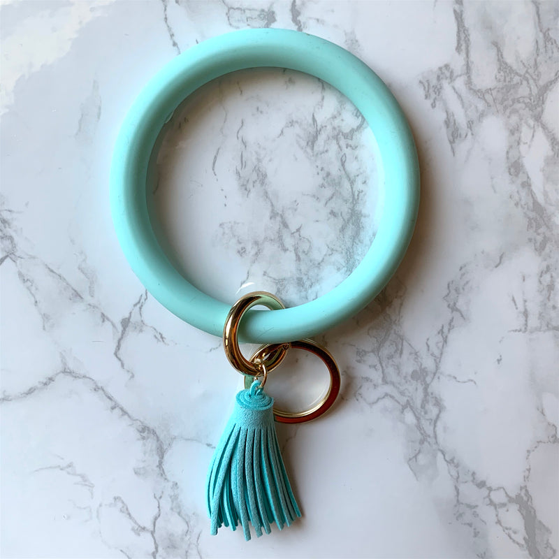 THE KEYRING - MINT