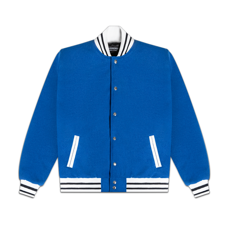 ELECTRIC BLUE BOMBER