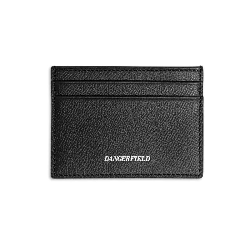 Cardholder Pebble Grain Leather