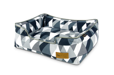 Mosaic Lounge Bed