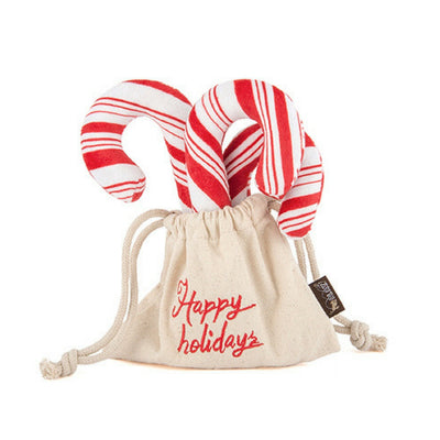Holiday Classic Cheerful Candy Canes