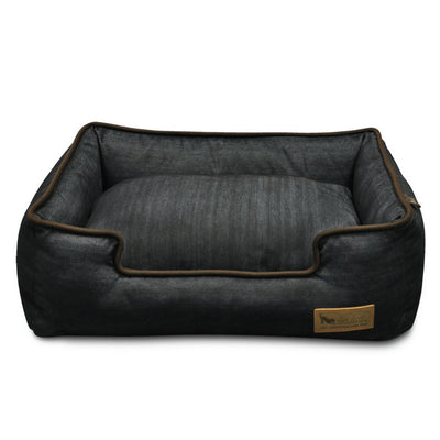 Urban Denim Lounge Bed