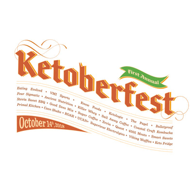 KetoberFest hosted by Mission Nutrition