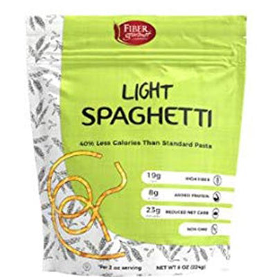 Light Spaghetti 8 oz