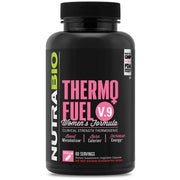 ThermoFuel V9 for Women (120 Vegetable Capsules)