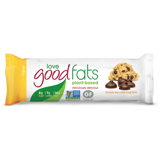 Love Good Fats Snack Bar
