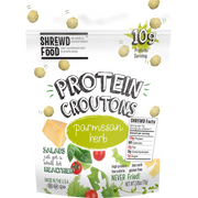 Protein Croutons Parmesan Herb 2.25 oz