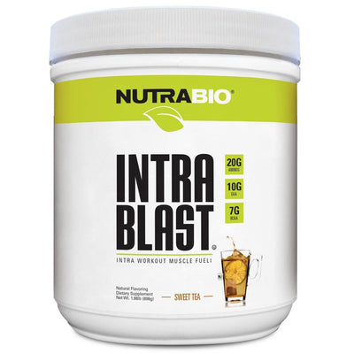 Intra Blast Natural (30 Servings)