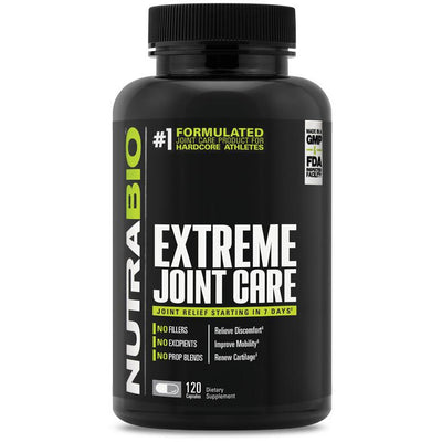 Extreme Joint Care (120 Vegetable Capsules)