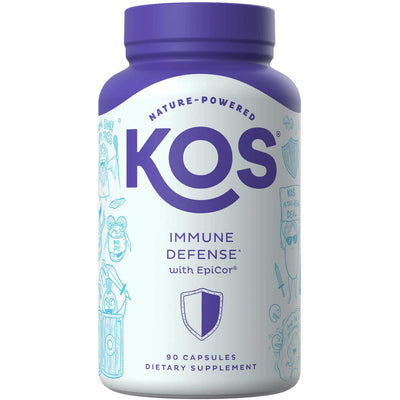 KOS - Immune Defense