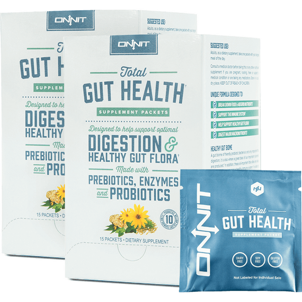 Gut Health (15 Packets)