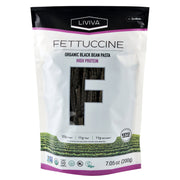 Black Bean Fettuccine 7.05 oz