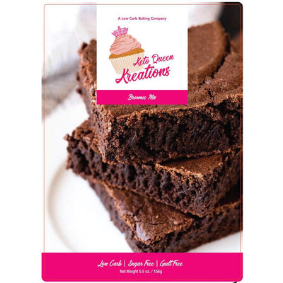 Brownie Mix Low Carb 5.5 oz
