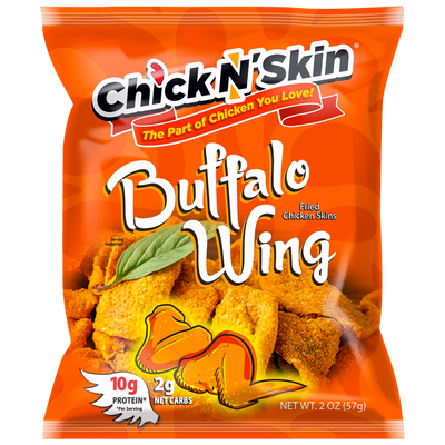 Chick N' Skin Chips 2 oz